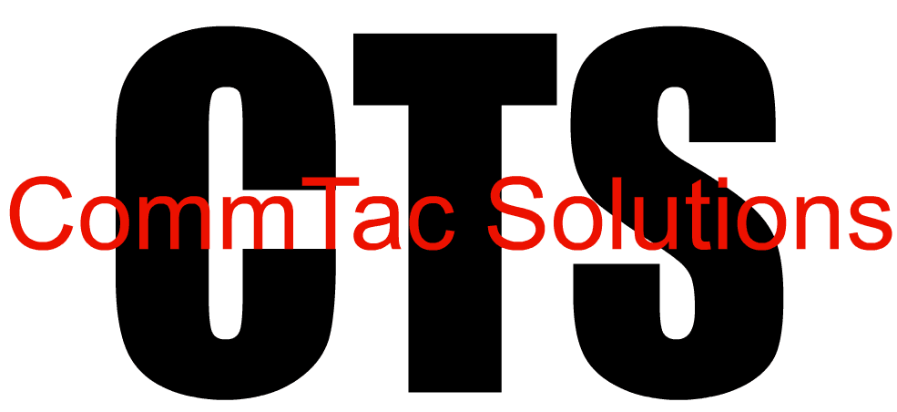 CommTac Solutions